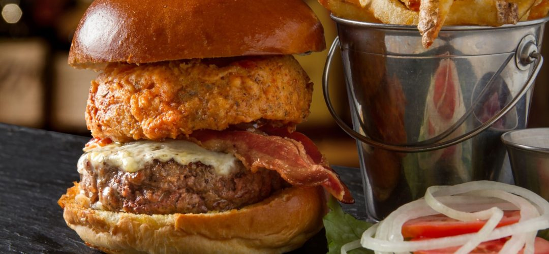 Ho ho kus inn best steaks and and best burgers